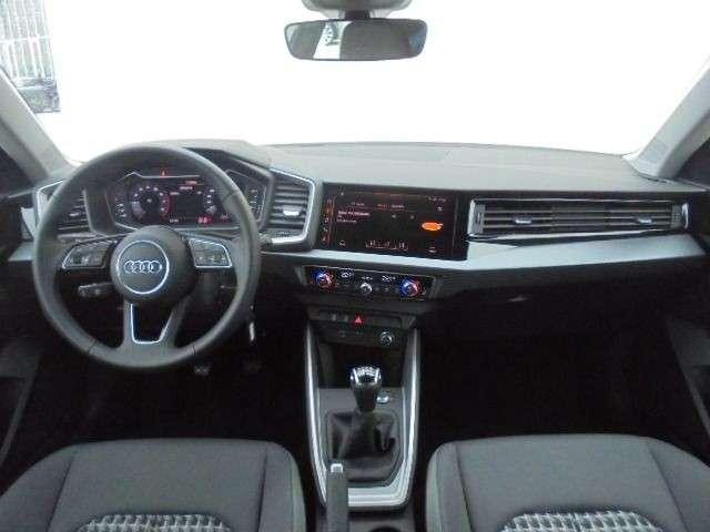 Audi A1 30 TFSI advanced /MMI-Radio,LED,DAB