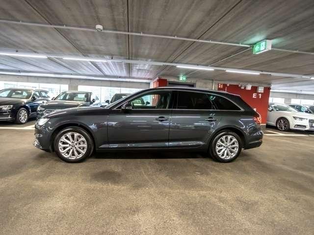 Audi A4 Avant Design 50 TDI quattro tiptronic