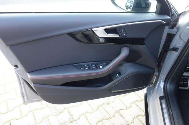 Audi A4 Avant Sport 3.0 TDI quattro, MFL, SHZ, PDC