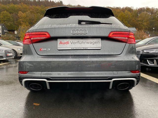 Audi RS 3 Sportback 2.5 TFSI quattro Matrix LED B&O Pano N