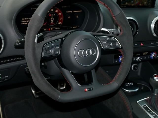 Audi RS 3 Sportback S tronic MATRIX B&O VIRTUAL PANO