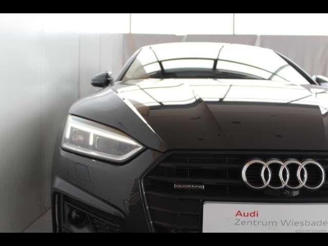 Audi A5 sport 45 TFSI quattro 180(245) kW(P