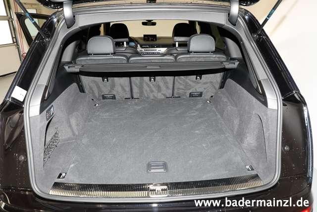 Audi SQ7 TDI 4.0 quattro tiptronic Pano BOSE Matrix