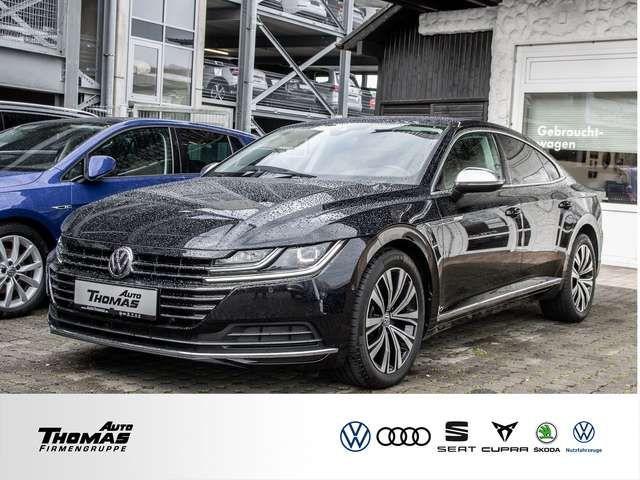 Volkswagen Arteon 2019 Diesel