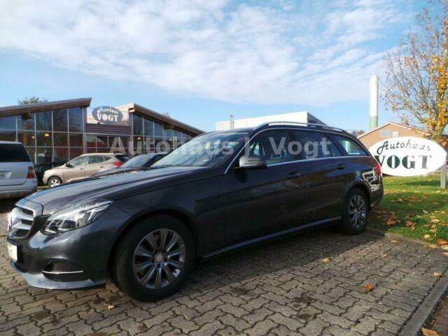 Mercedes-Benz E 200 2017 Diesel