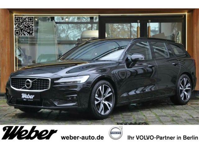 Volvo V60 2019 Benzine