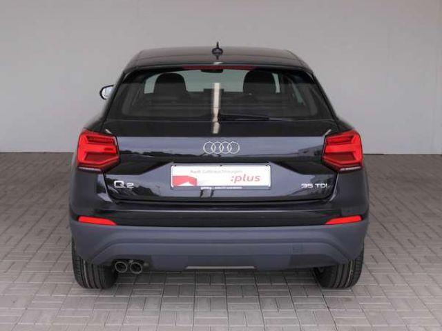 Audi Q2 35 TDI S tronic LED Navi vorb. SHZ PDC MFL FIS