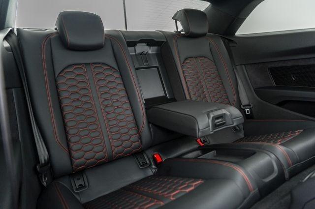 Audi RS 5 Sportback Coupé 2.9 TFSI quattro tiptronic 8-stu