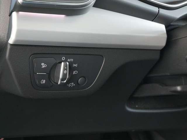 Audi Q5 40 TDI quattro S line Tech-Sel. LED+ Navi+