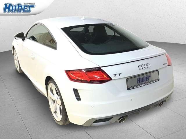 Audi TT Coupé 45 TFSI quattro S-tronic 2x S line LED