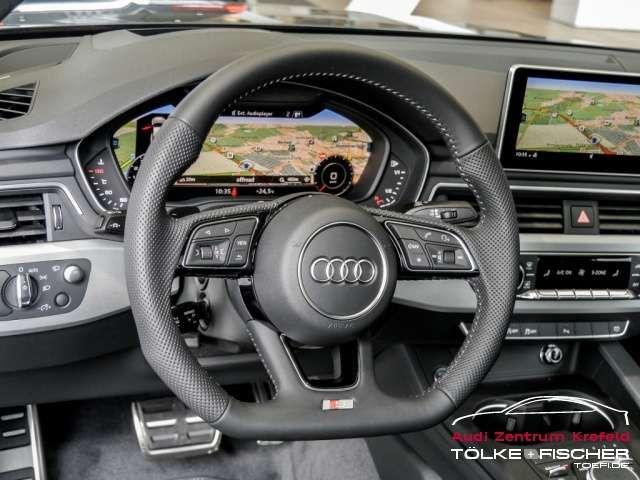 Audi A5 Coupé 45 TFSI Sport quat./S tronic
