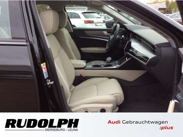 Audi A6 allroad qu. 50 TDI LED e-Sitze Klimasitze PDCv+h LenkradHZ