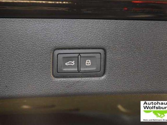 Audi A7 Sportback 50 TDI Quattro Tiptronic Luftfederung