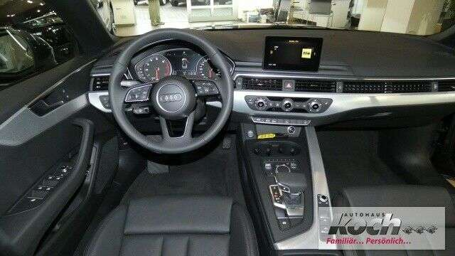 Audi A5 Cabriolet Sport 2,0 TFSI S-tr. Navi LED PDC Plus