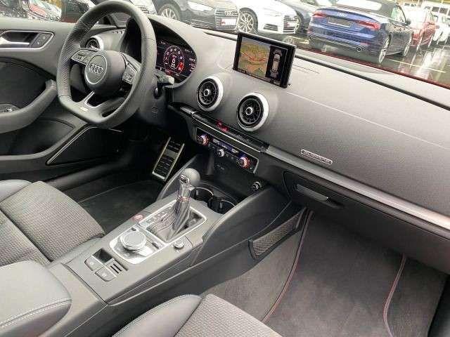 """Audi S3 2.0 TFSI quattro Matrix 19"""" Magneti"""