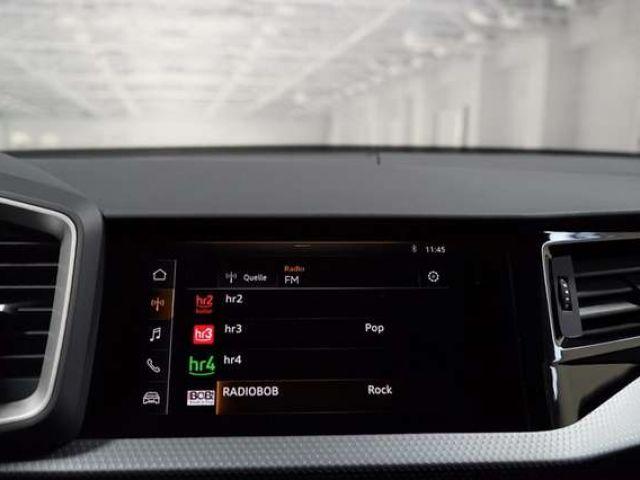 Audi A1 Sportback 25 TFSI LED MMI Radio 16 Zoll