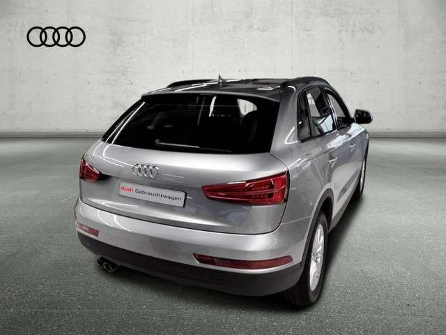 Audi Q3 1.4 TFSI Navi SHZ PDC Side DAB LED AHK