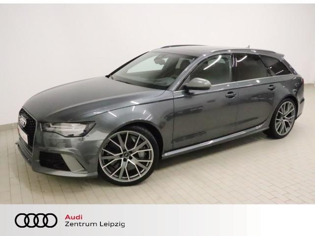 Audi RS 6 quattro Avant 4.0TFSI performance *HuD*DAB*