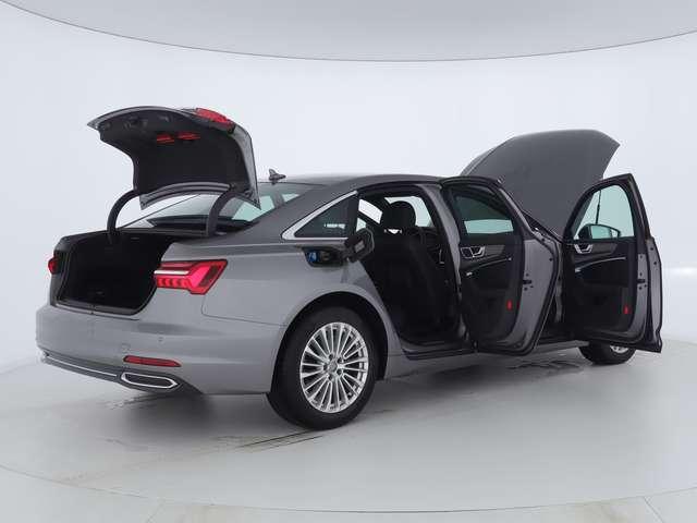 Audi A6 Limousine Design 40 TDI ACC DAB Matrix VC Leder