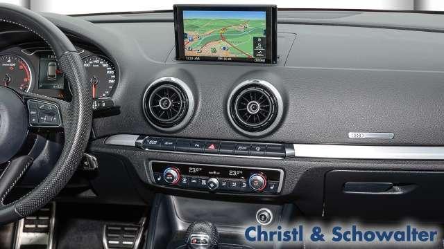 Audi A3 Sportback 2.0TDI SLine Stronic Navi Xenon Drive