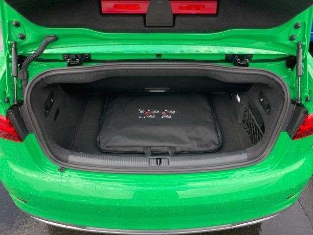 Audi S3 Cabriolet 2.0 TFSI quattro ACC magnetic ride