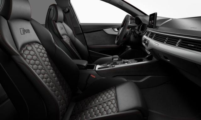 Audi RS 4 Avant Pano VC RSAGA Matrix VMAX BlackEditio S