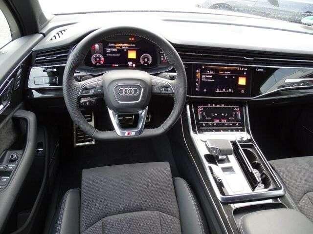 Audi Q7 50 TDI quattro S line Plus