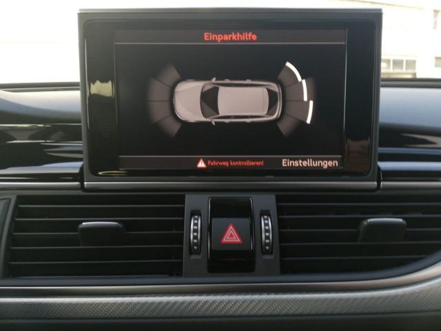 Audi RS 6 4.0 TFSI quattro tiptronic VMax 280 LED Nav