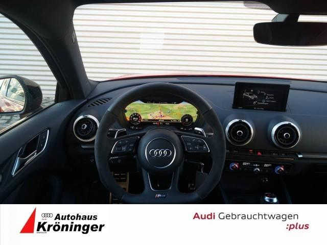 Audi RS 3 Sportback RS3 Sportback TFSI S tronic LED Navi+