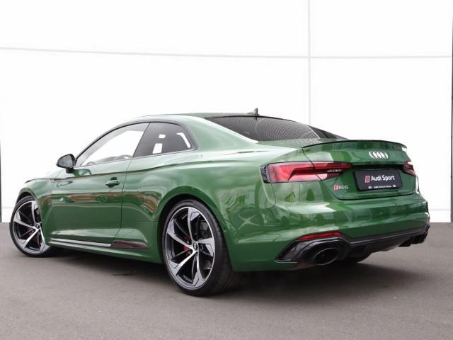 Audi RS 5 Sportback Coupé 2.9 TFSI UPE112T*MATRIX*RS-AGA*A