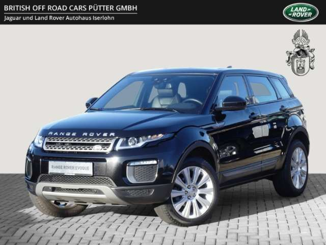 Land Rover Range Rover Evoque 2016 Diesel