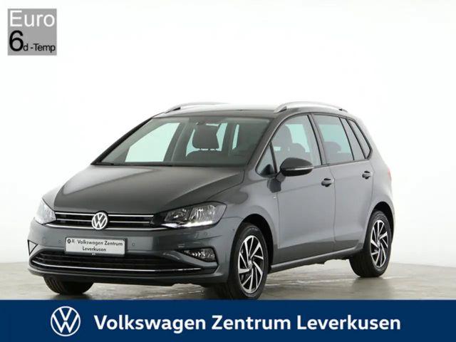 Volkswagen Golf Sportsvan 2019 Benzine