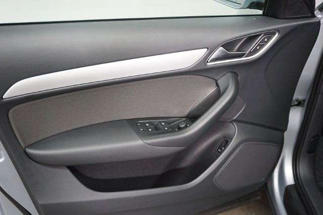 Audi Q3 2.0 TDI qu. Navi GRA Kamera Lane el.Heckkl AH