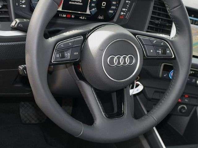 Audi A1 advanced 30 TFSI S tronic LED NAV+