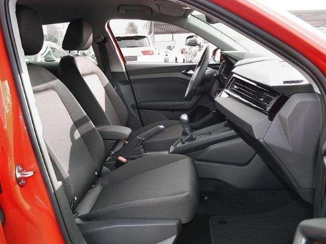 Audi A1 25 TFSI VIRTUAL LED NAV+ PDC SHZ