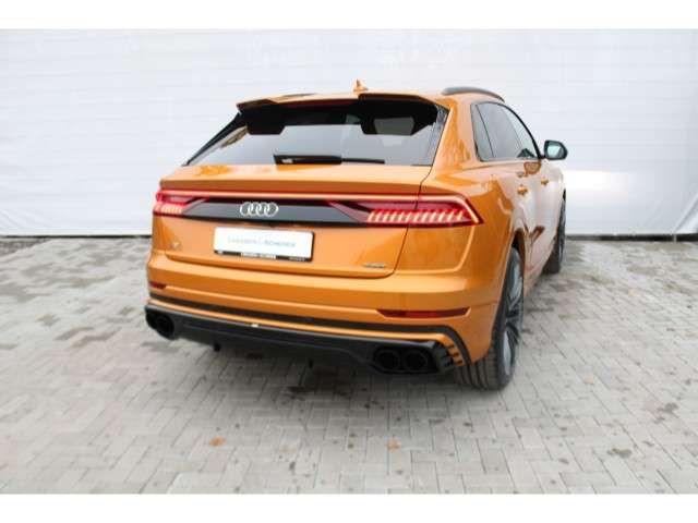 Audi Q8 ABT Leistungssteigerung auf 330 PS, 600 Nm Dr