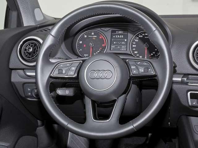 Audi A3 Limousine design 35 TDI S tronic S line selection