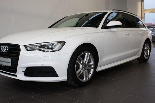 Audi A6 Avant 2.0 TDI Stronic Navi*Xenon*Kamera Xenon
