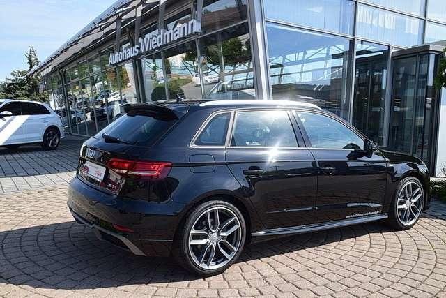Audi A3 Sportback sport S line 35 TDIS tr., Virtual+AHK+18
