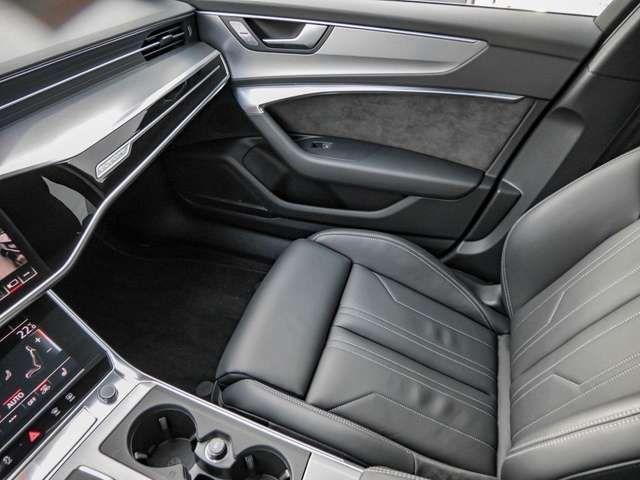 Audi A6 Avant 45 TDI sport quattro tiptr. PANORMAMA M