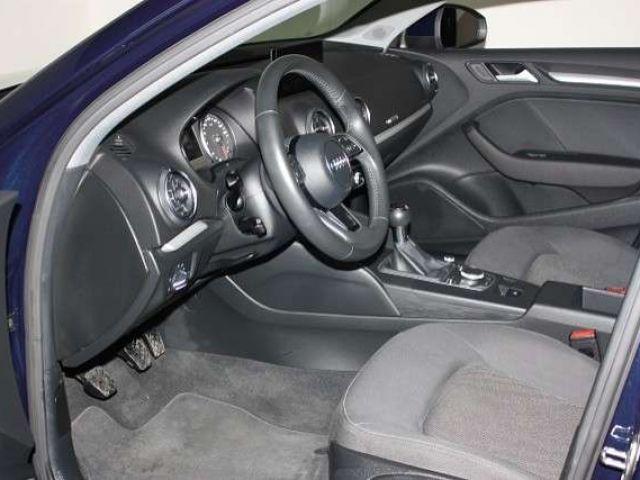 Audi A3 Limousine 1.4 TFSI Navi LED Navi+Einparkhilfe