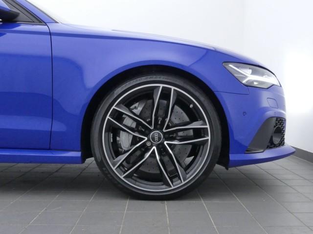 Audi RS 6 Avant performance Nogaro Edition 1/150 +Pano+ Ak