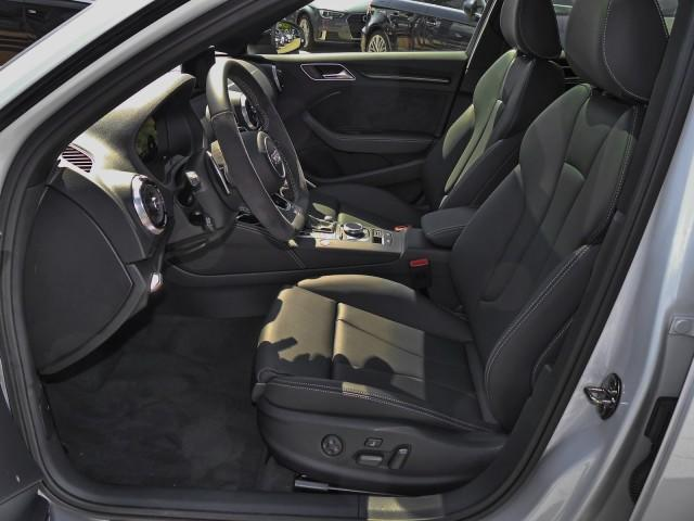 Audi RS 3 Sportback 294(400) kW(PS) S tronic