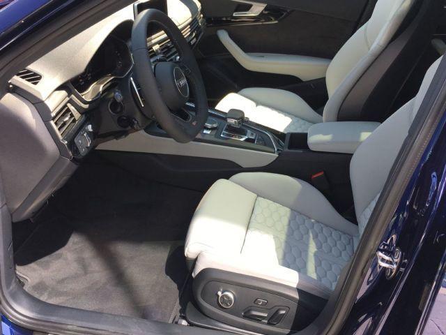 Audi RS 4 Avant RS4 Avant