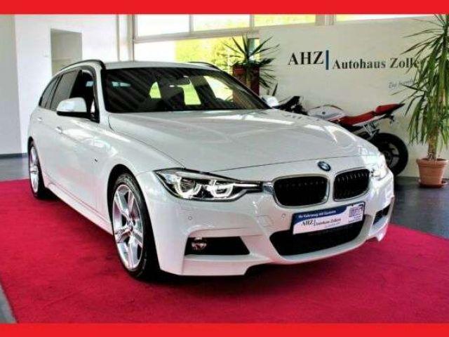 BMW 330 2018 Diesel