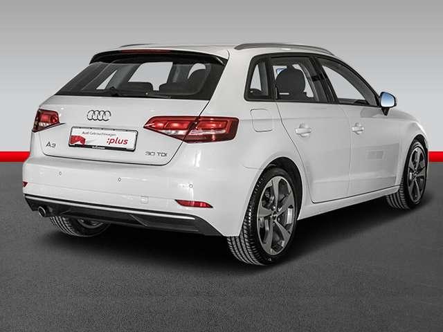 Audi A3 Sportback 30 TDI Einparkhilfe Sport