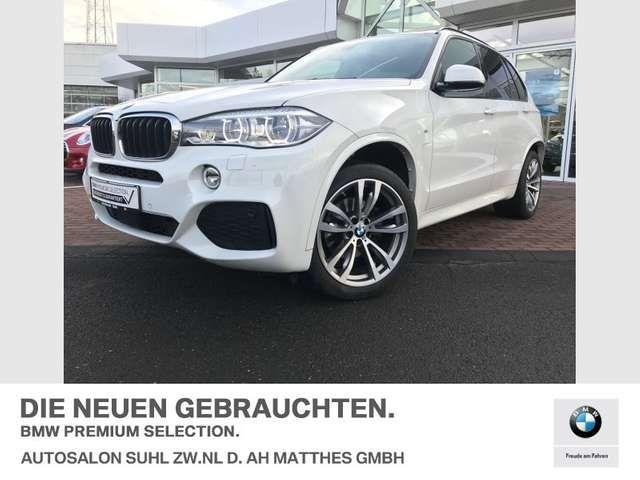 BMW X5 2017 Diesel
