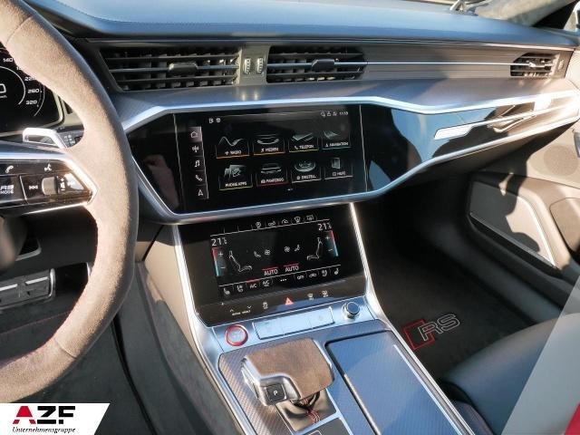 Audi RS 6 Avant RS, Matrix, Panoramadach, Head-up,