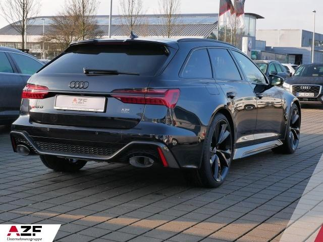 Audi RS 6 Avant RS, Matrix, Panoramadach, Head-up,