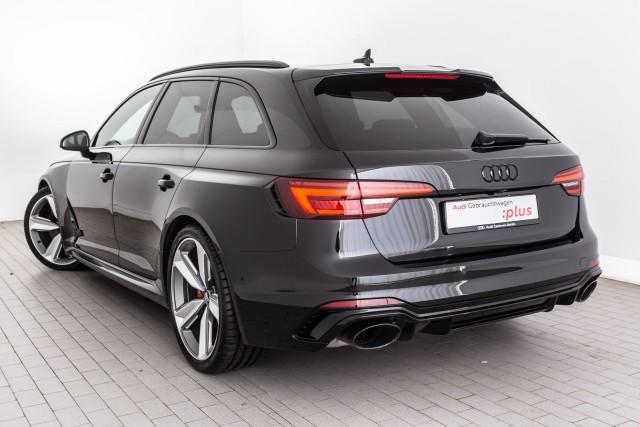 Audi RS 4 Avant quattro tiptr. LED NAVI LEDER HUD B&O